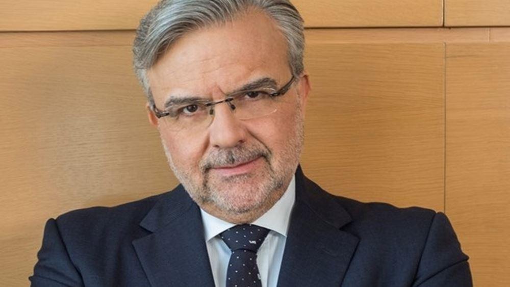 Χ.Μεγάλου: Με το Project Future, η Τράπεζα Πειραιώς συμβάλλει στην ενίσχυση της εξειδικευμένης εκπαίδευσης