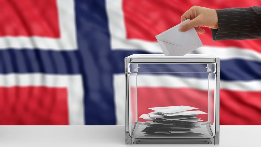 Νορβηγία: Η κεντροαριστερή αντιπολίτευση κερδίζει τις βουλευτικές εκλογές
