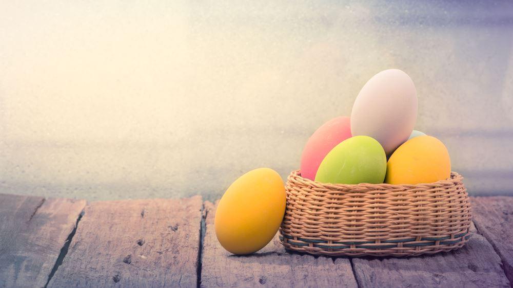 Διευρυμένο το εορταστικό ωράριο μέχρι το Πάσχα