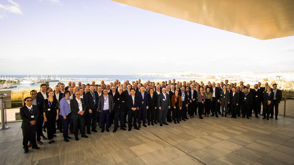 Ολοκληρώθηκε με επιτυχία το ετήσιο Management Conference τουTÜV NORD Group για πρώτη φορά στην Αθήνα