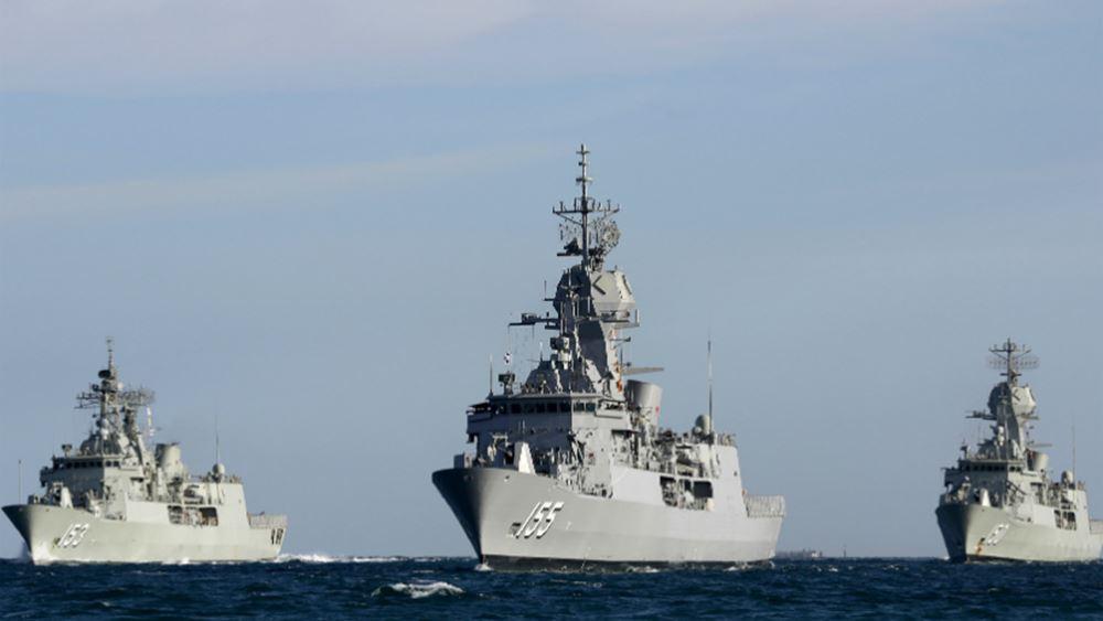 Συμφωνία Αυστραλίας- Ινδονησίας για αμυντική συνεργασία