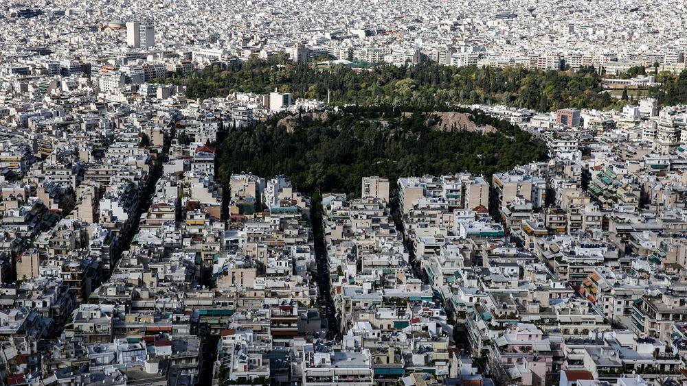 Παρά τον κορονοϊό δεν αναβάλλουν τα σχέδια αγοράς ή ενοικίασης ακινήτων οι Έλληνες