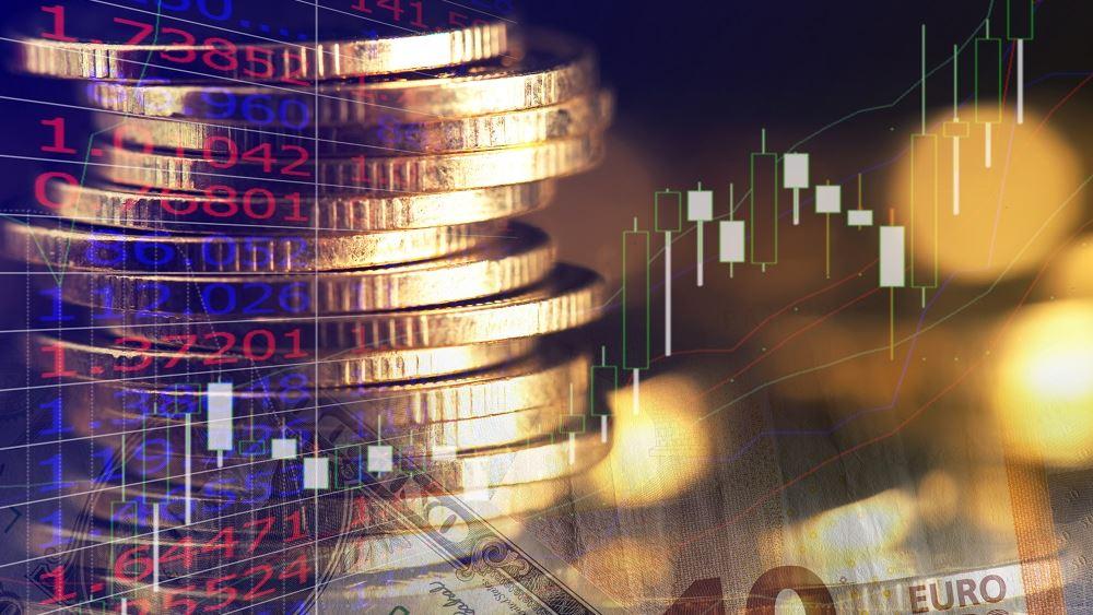 Οι ομιλίες του Πάουελ και τα πρακτικά των Fed και ΕΚΤ στο επίκεντρο της αγοράς forex