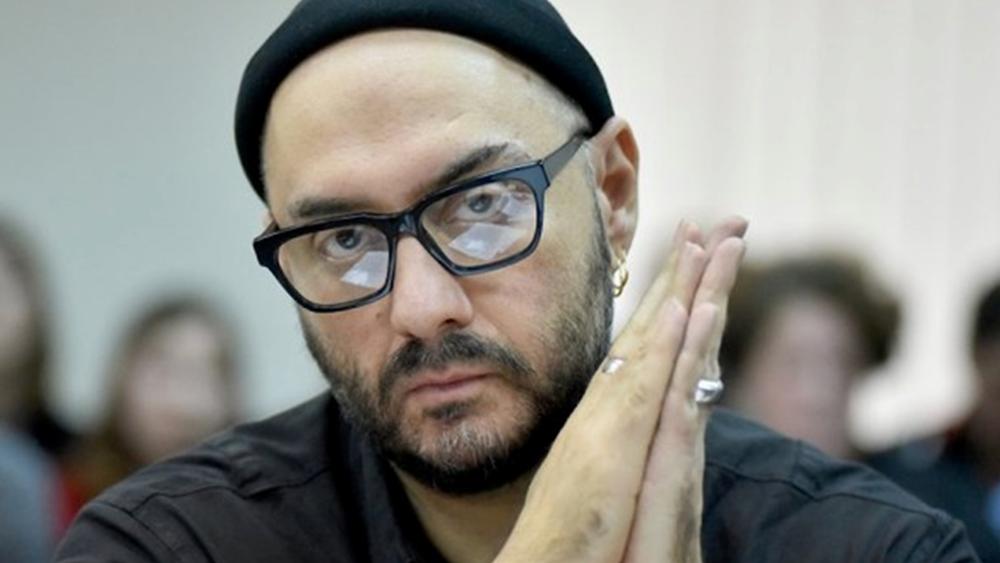 Ρωσία: Ο εισαγγελέας ζήτησε την επιβολή ποινής εξαετούς κάθειρξης για τον διάσημο σκηνοθέτη Κιρίλ Σερεμπρένικοφ