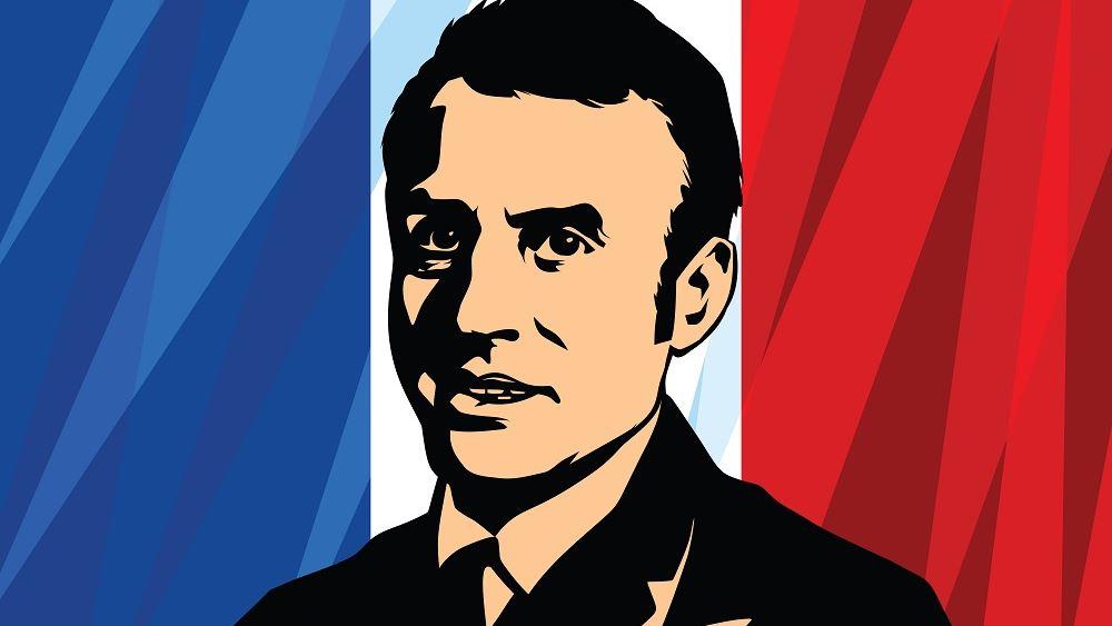 Γαλλία: Ο Μακρόν ανακοίνωσε τη δημιουργία μιας στρατιωτικής διοίκησης του Διαστήματος