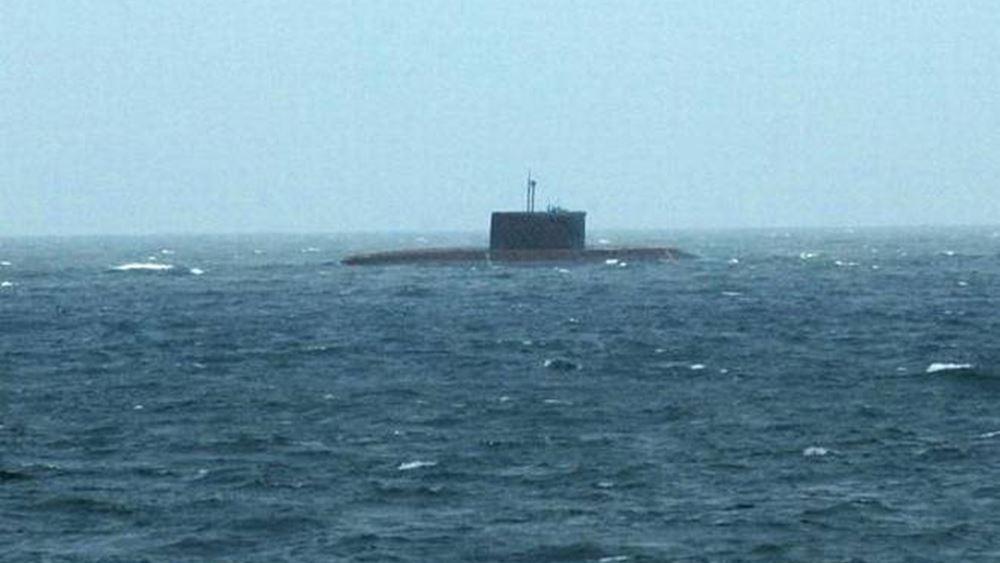 Ινδονησία: Σε τρία τμήματα έσπασε το υποβρύχιο που βυθίστηκε - Νεκρά όλα τα μέλη του πληρώματος