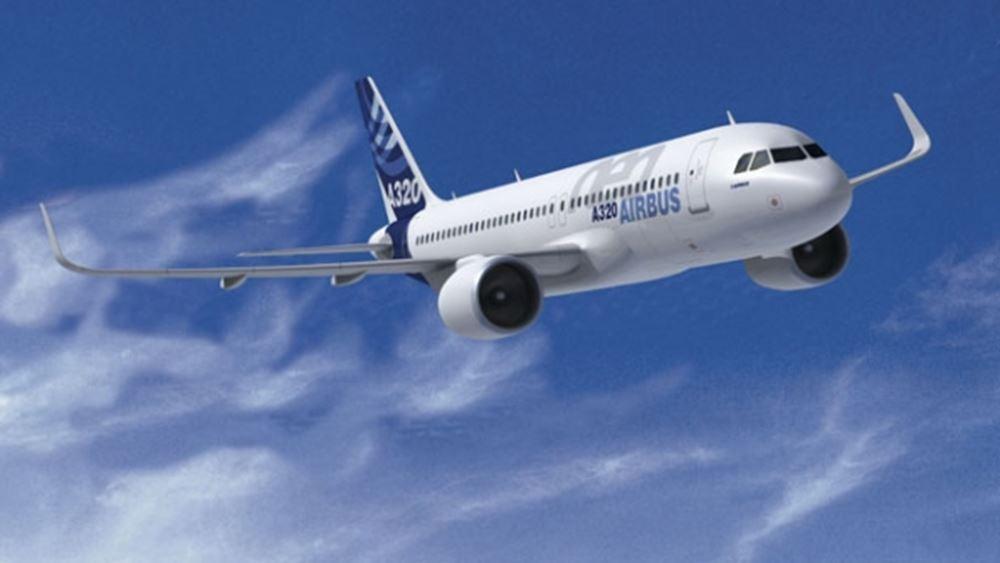 """Airbus: Διακυβεύονται χιλιάδες θέσεις εργασίας και η ίδια η """"επιβίωση"""" της εταιρείας"""