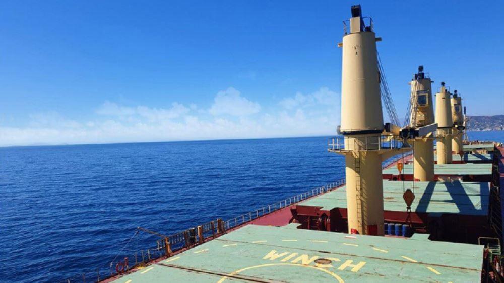 Πουλά τον στόλο της και διαλύεται ναυτιλιακή Pioneer Marine