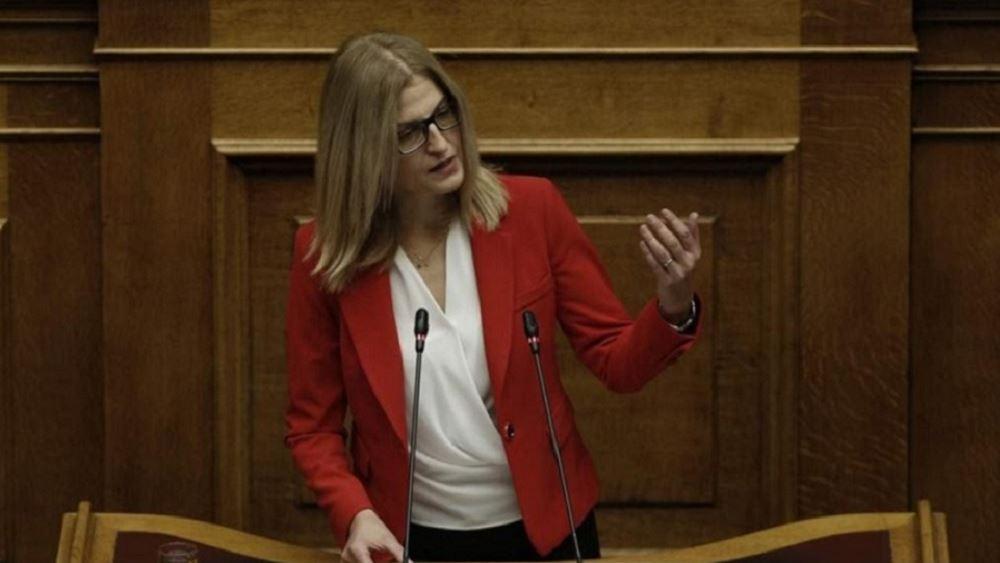 Κατάθεση των τίτλων σπουδών του Κ. Λούλη ζητά βουλευτής του ΣΥΡΙΖΑ