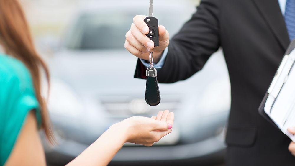 Αγορά αυτοκινήτου: Εκτόξευση πωλήσεων στην Ελλάδα, πτώση σε Ευρώπη
