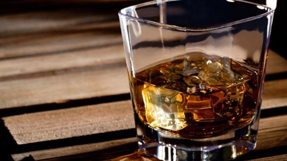 Σκοτία: Οι δασμοί των ΗΠΑ θα ζημιώσουν τον κλάδο του ουίσκι