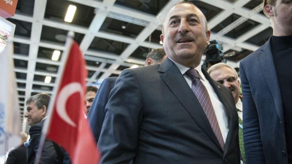 Τουρκία σε Τραμπ για διαμεσολάβηση: Δεν διαπραγματευόμαστε με τρομοκράτες