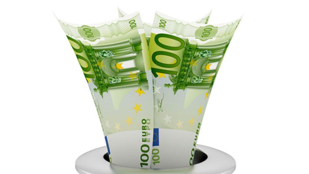 Κατά 2,2% μειώθηκε το μέσο ημερομίσθιο  -Στα 403 ευρώ ο μισθός των μερικών απασχολούμενων