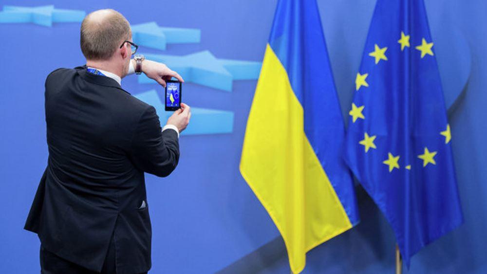 Η ουκρανική κοινωνία ενόψει των εκλογών