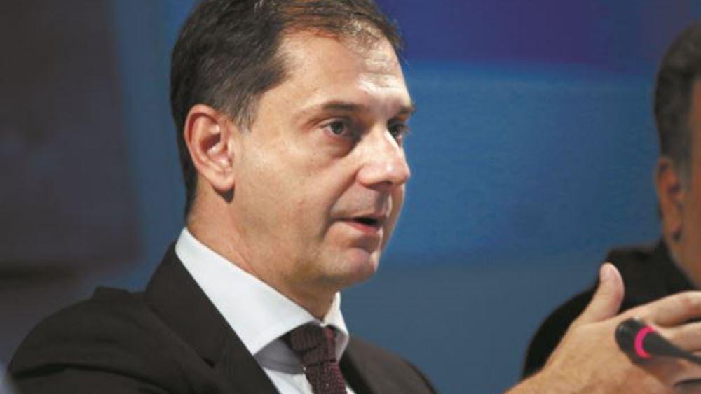 Χ. Θεοχάρης: Με υγειονομικό διαβατήριο θα έρχονται οι τουρίστες στην Ελλάδα