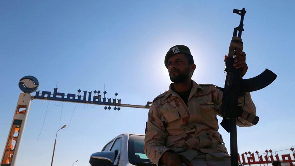 Λιβύη: Σε δυνάμεις του Χαφτάρ ο έλεγχος τερματικών σταθμών εξαγωγής πετρελαίου