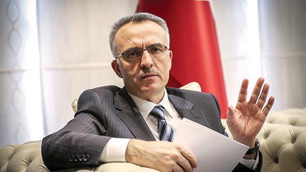 Τουρκία: Ο νέος διοικητής της Κεντρικής Τράπεζας καρατομεί συνεργάτες του Αλμπαϊράκ