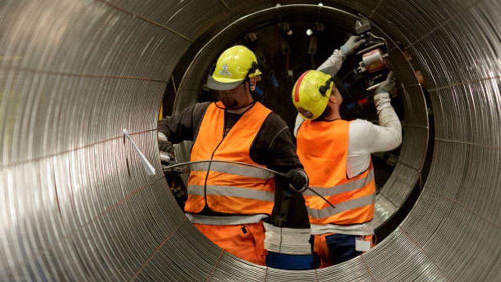 Οι ΗΠΑ δεν μπορούν πια να σταματήσουν τη Ρωσία στην κατασκευή του Nord Stream 2