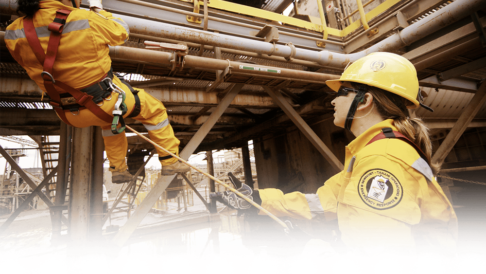 Newmont Mining: Εξαγοράζει την Goldcorp έναντι 10 δισ. δολ.