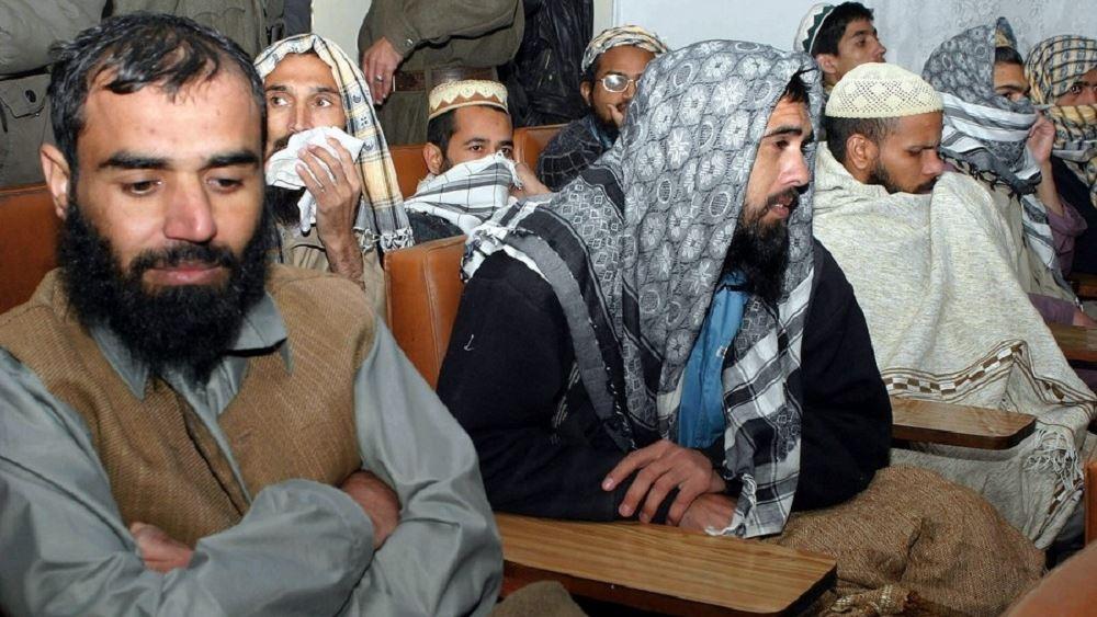 Οι Ταλιμπάν ελέγχουν σχεδόν ολόκληρο το Αφγανιστάν
