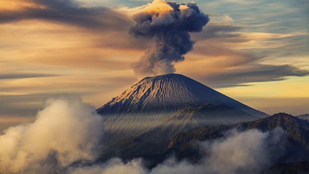 Ινδονησία: Έκρηξη του ηφαιστείου Σεμέρου