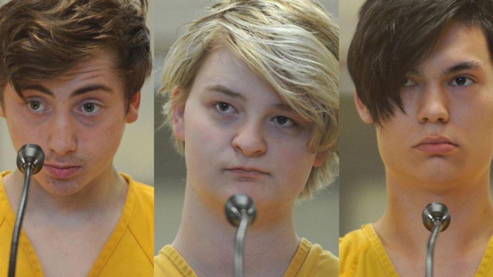 ΗΠΑ: Οργάνωσε τη δολοφονία της φίλης της γιατί κάποιος της έταξε $9 εκατ.