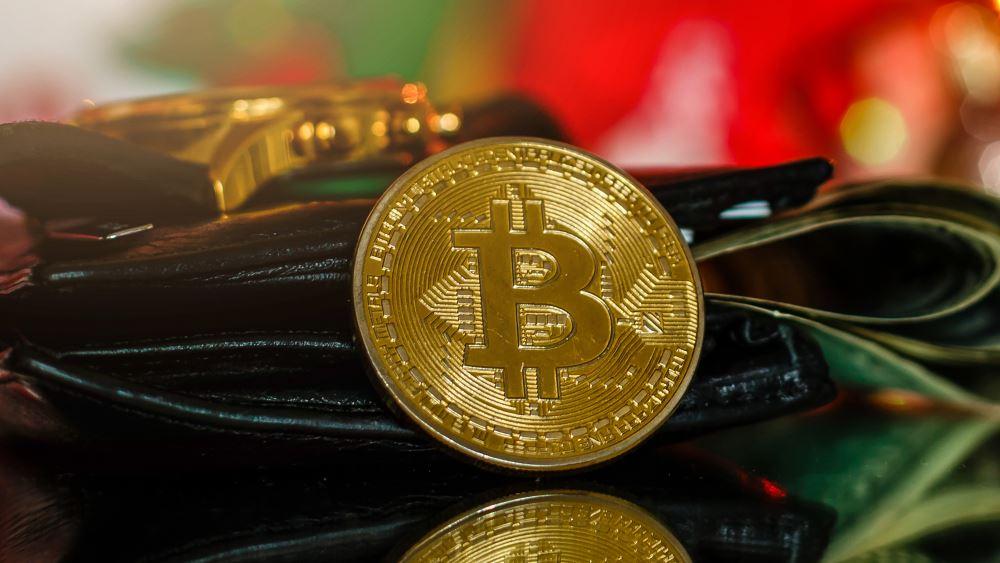 Bitcoin: Προς το μεγαλύτερο μηνιαίο ανοδικό σερί από το 2019 -νέο ρεκόρ πάνω από τα $28.000
