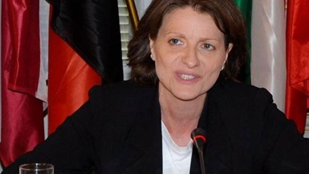 Υποψήφια βουλευτής ΝΔ στην περιφέρεια Ανατολικής Αττικής η Βάσω Κόλλια