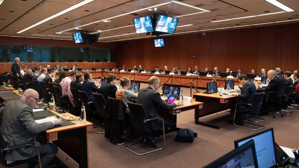 """""""Καλό βαθμό"""" περιμένει η Ελλάδα από το σημερινόEurogroup"""