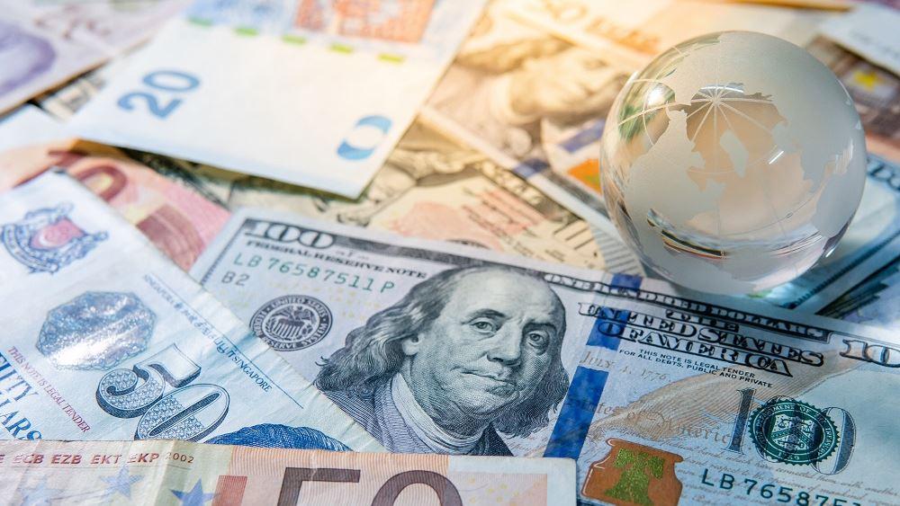 Γερμανία και Γαλλία 'βλέπουν' τη δυνατότητα συμφωνίας για παγκόσμιο κατώτατο εταιρικό φόρο