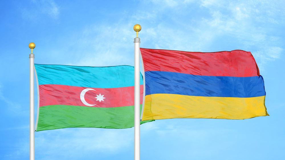 Αζερμπαϊτζάν: Νεκρός στρατιώτηςαπό αρμενικά πυρά