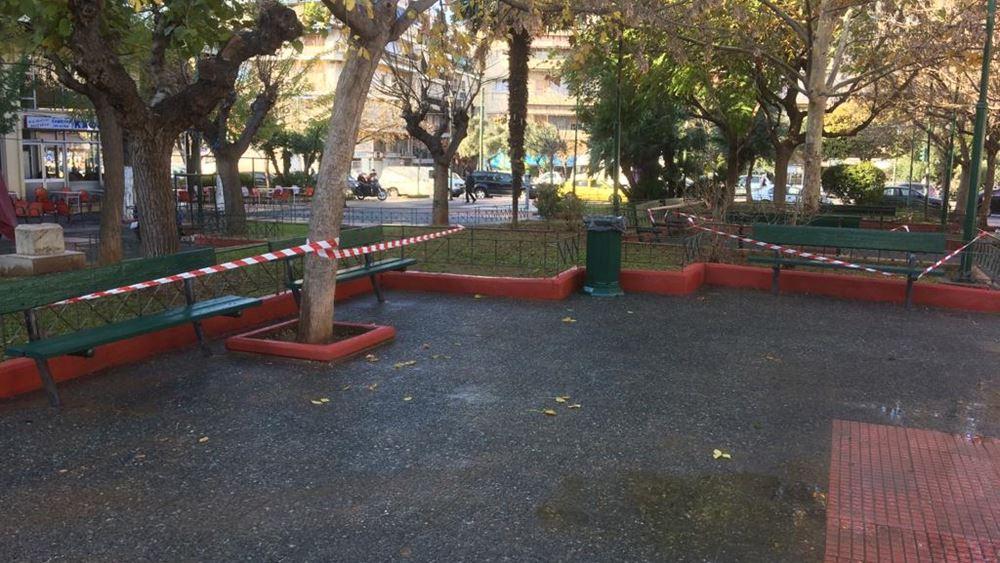 Δήμος Αθηναίων: Δράσεις καθαριότητας και αποκατάστασης στην Πλατεία Αττικής