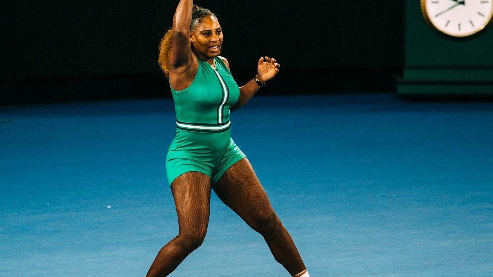 Οι καλύτερα αμειβόμενες αθλήτριες του 2019: Serena και Osaka κυριαρχούν