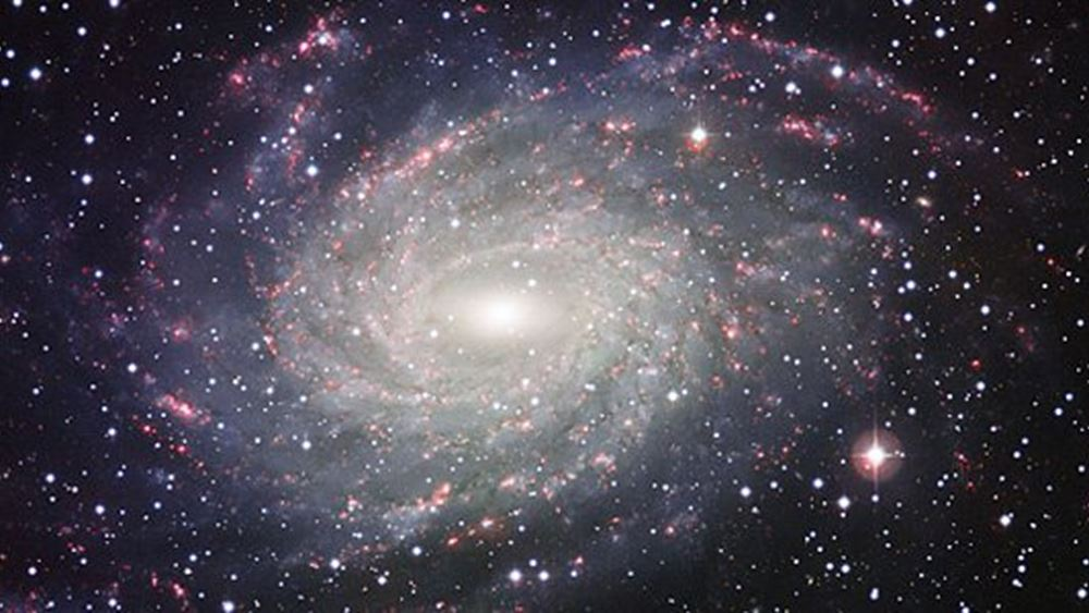 Καναδικό τηλεσκόπιο εντόπισε τη δεύτερη εξωγαλαξιακή αποστολή μυστηριωδών ραδιοκυμάτων