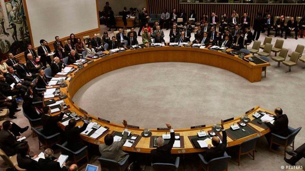 Ο Κινέζος πρέσβης στον ΟΗΕ: Ινδία και Πακιστάν πρέπει να αποφύγουν μονομερή δράση στο Κασμίρ