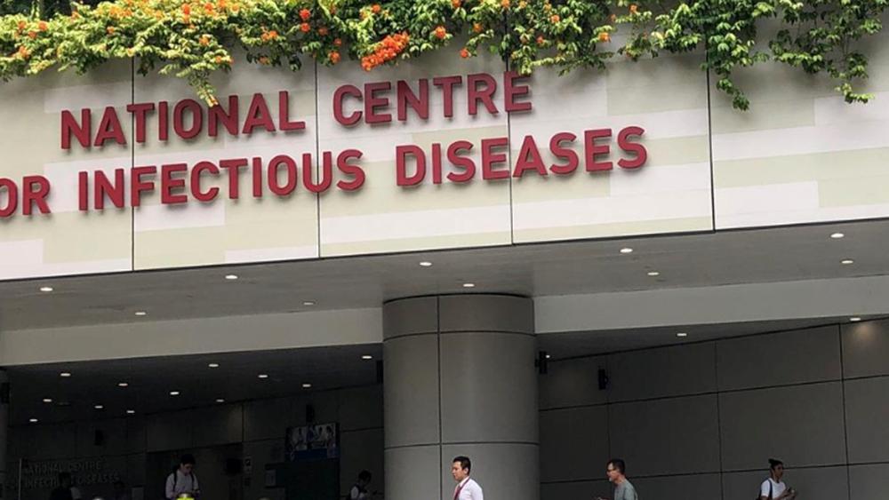 Σιγκαπούρη: 942 νέα κρούσματα, η μεγαλύτερη ημερήσια αύξηση