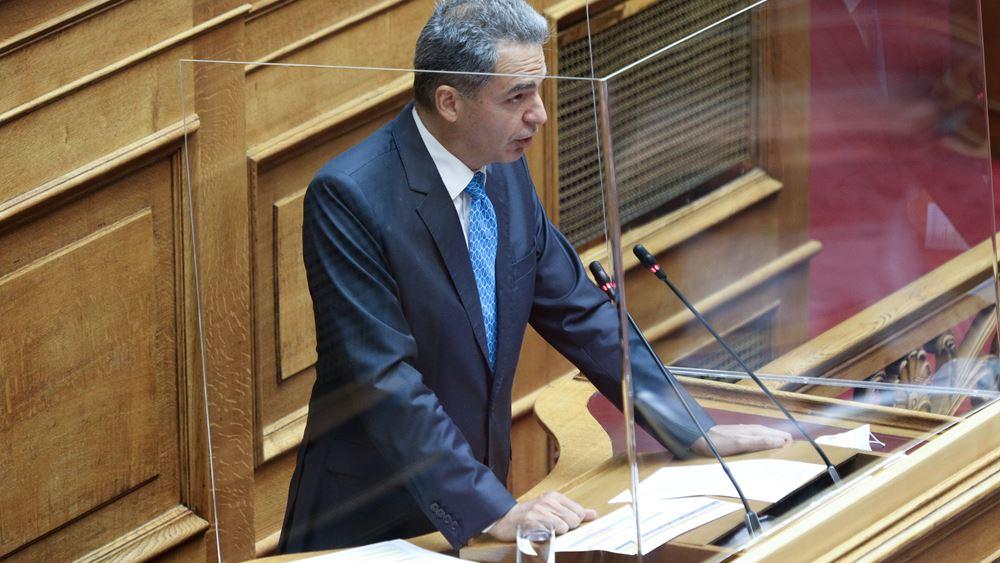 Συρίγος: Με την ΕΒΕ λύνουμε ένα σοβαρό, κοινωνικό πρόβλημα, μέσα από αυστηρή αλλά αξιοκρατική διαδικασία