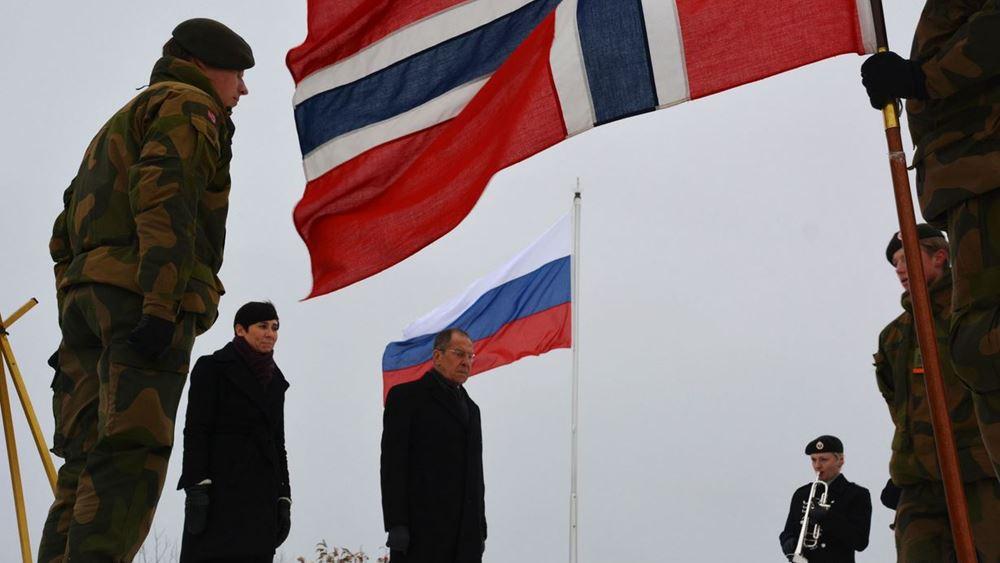 Απελαύνει Ρώσο διπλωμάτη η Νορβηγία, κατηγορώντας τον για κατασκοπεία