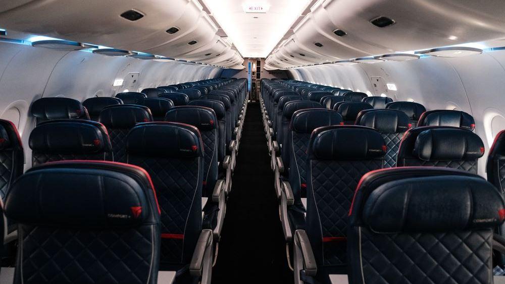 Τι πρέπει να κάνουν οι αεροπορικές εάν θέλουν να ξαναδούν επιβάτες