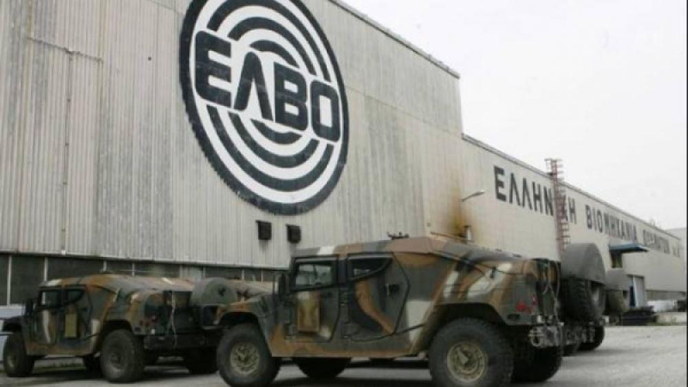 """""""Κλείδωσε"""" η πώληση της ΕΛΒΟ στους Ισραηλινούς"""