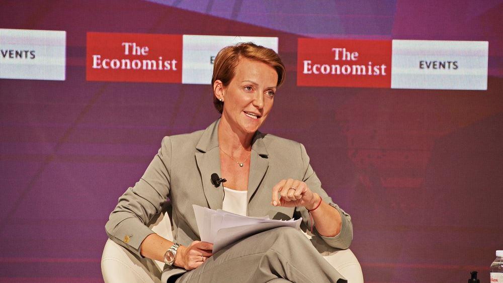 Σδούκου Economist 16.9.2020