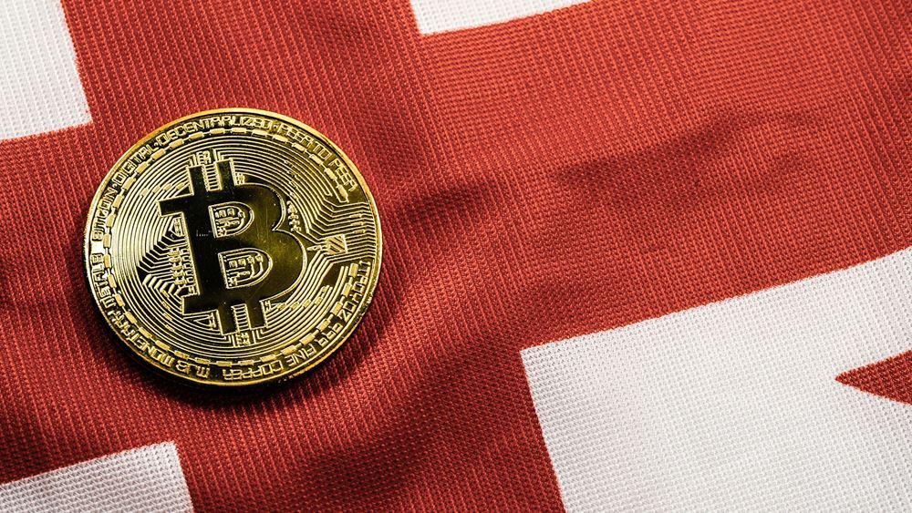 Τζ. Κάνλιφ (BoE): Τα κρυπτονομίσματα δεν απειλούν ακόμη τη χρηματοπιστωτική σταθερότητα