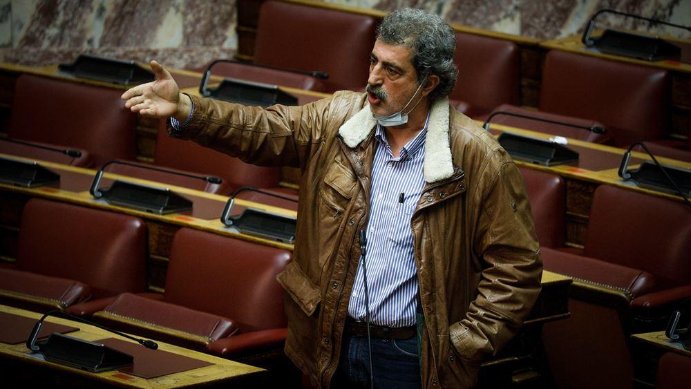 Facebook: Επέβαλε τριήμερο αποκλεισμό στον λογαριασμό του Π. Πολάκη