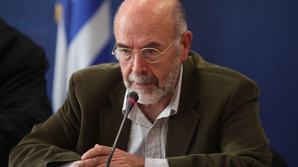 """Εκτός γραμμής ΣΥΡΙΖΑ για EastMed ο """"σύμμαχος"""" Αντώνης Λιάκος"""