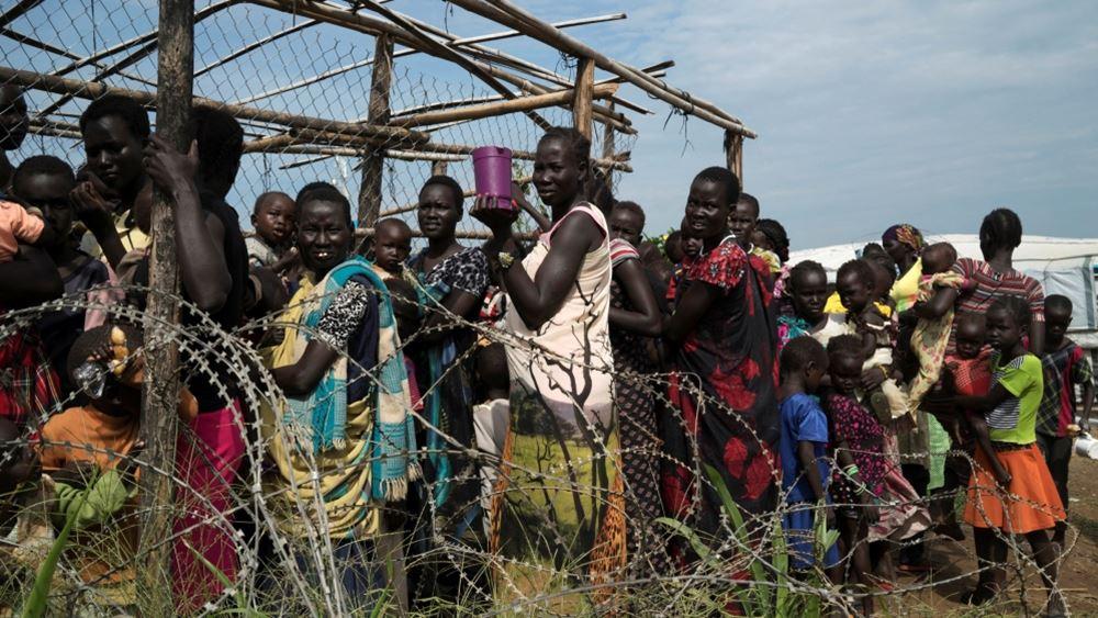 Τον πρώτο θάνατο από τον ιό ανακοίνωσαν οι αρχές του Νοτίου Σουδάν