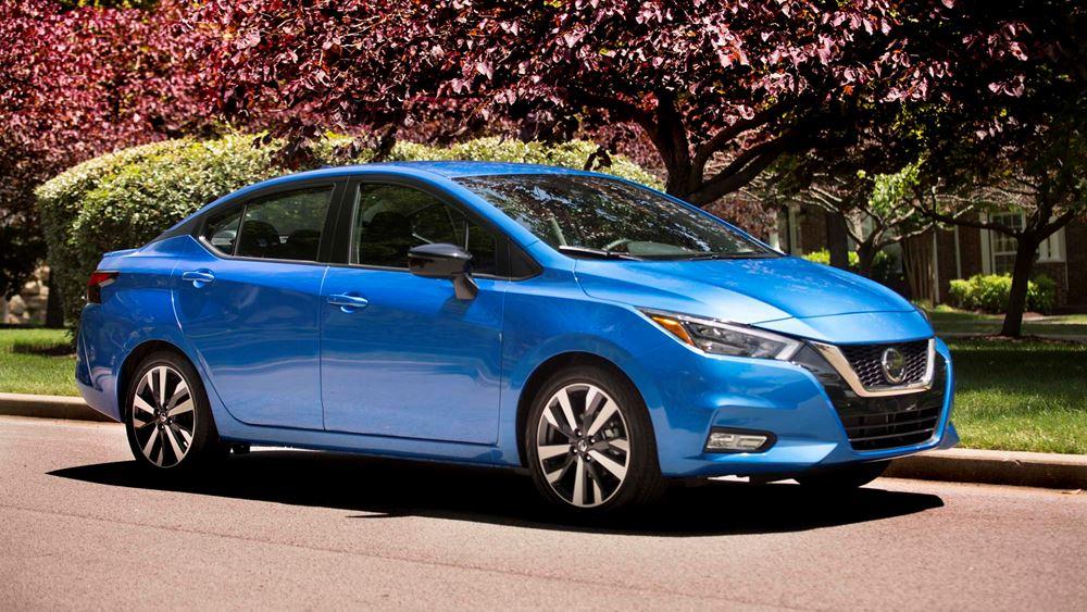 Η Nissan βραβεύεται στις ΗΠΑ