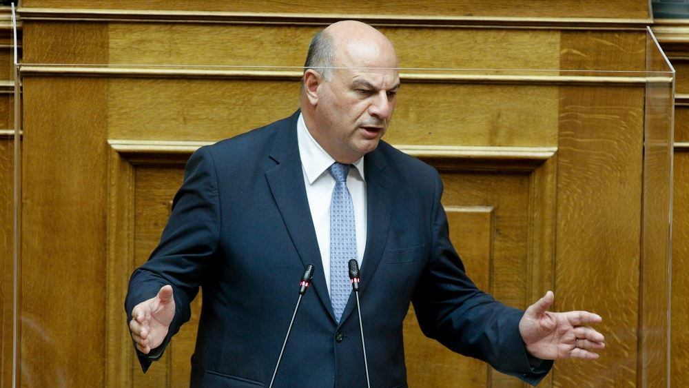 Κ. Τσιάρας: Επιλύουμε την μακροχρόνια εκκρεμότητα των υποθέσεων του νόμου Κατσέλη