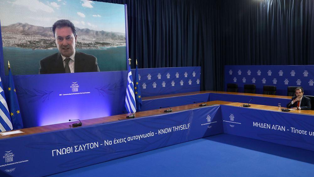 Οδυσσέας Αθανασίου: Μέσα στον Ιούνιο οι υπογραφές για τη μεταβίβαση της Ελληνικό Α.Ε.