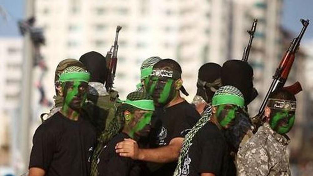 Η Χαμάς κάλεσε τους ηγέτες της περιοχής να ασκήσουν πίεση στο Ισραήλ