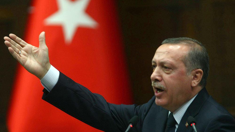 Ερντογάν: Οι ΗΠΑ ανταλλάσσουν έναν στρατηγικό εταίρο με έναν πάστορα